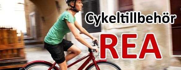Kampanjpriser på Cykeltillbehör