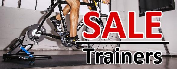 Kampanjpriser på Trainers