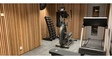 Bostadsrätt - Gymutrustning BRF - Tips vid planering av träningsrum till bostadsrättsförening