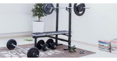Hemmagym - Tips och råd - Köp gymutrustning online till ditt träningsrum hemma