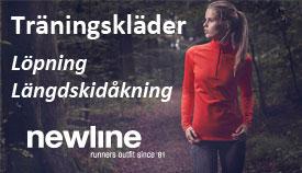 Newline Träningskläder