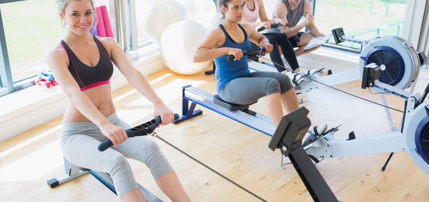 Träningsmaskiner - Köpguide och tips vid köp av träningsmaskiner online på nätet
