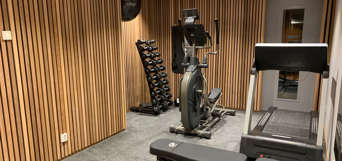 Bostadsrättsförening - Träningsrum - Tips vid planering av gym till BRF